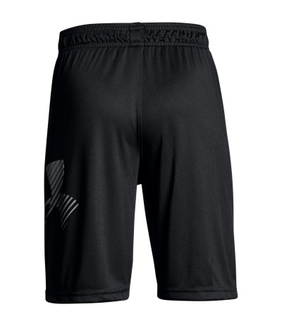 UNDER ARMOUR RENEGADE SOLID SHORT JR blk/gph