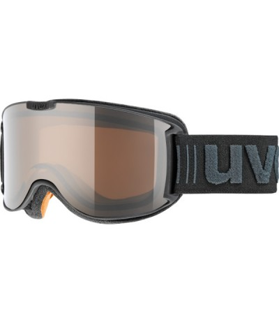 UVEX SKYPE P 2021 black met mat/S2