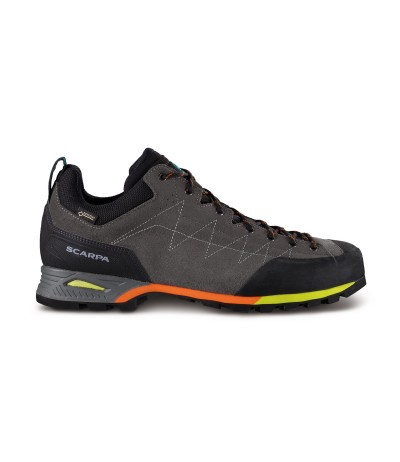 SCARPA ZODIAC GTX shark-orange