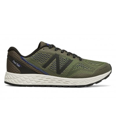 NEW BALANCE MAN FRESH FOAM GOBI TRAI v2 green/black