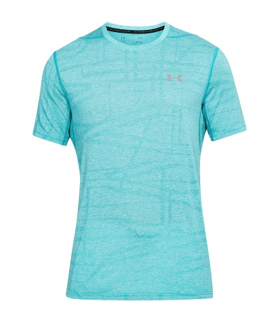UNDER ARMOUR UA THREADBORNE ELITE SS swa/gph