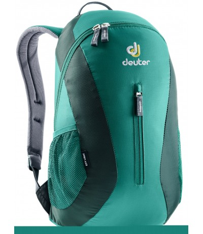 DEUTER CITY LIGHT 2231 alpinegreen-forest