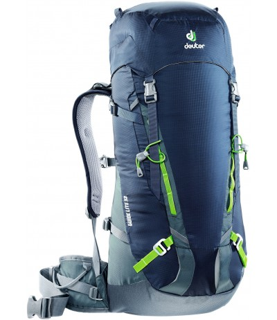 DEUTER GUIDE LIGHT 32 navy-granite