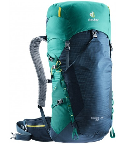 DEUTER SPEED LITE 26 3231 navy-alpinegreen
