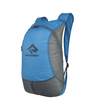 NIC IMPEX ULTRALIGHT ZAINO blue 20 LT