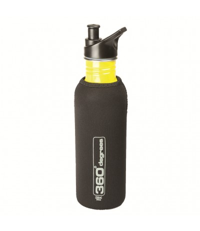 NIC IMPEX HOUSSE NEOPRENE 750 ml 360ø