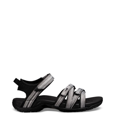 TEVA TIRRA W black/white/multi