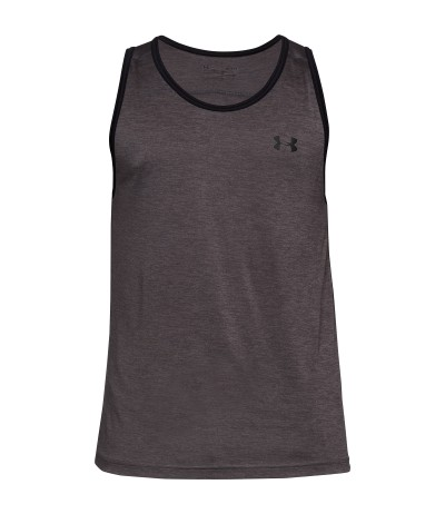 UNDER ARMOUR TECH TANK chc/blk