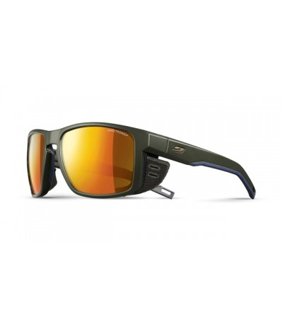 JULBO SHIELD ARMY MAT SP3CF ORANGE