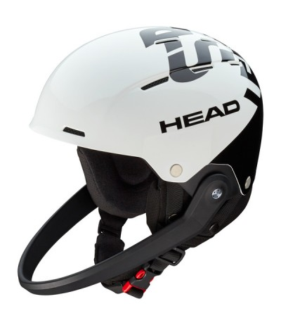 HEAD CASCO TEAM SL rebels