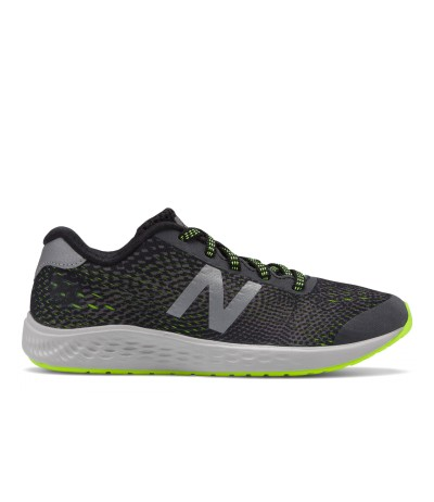 NEWBALANCE FRESH FOAM ARISHI NXT black/hilite