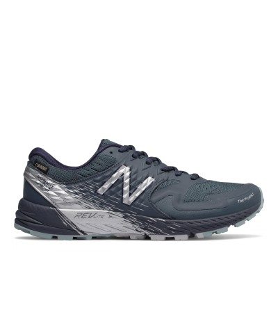NEWBALANCE SUMMIT K.O.M. GTX WOMEN dark grey
