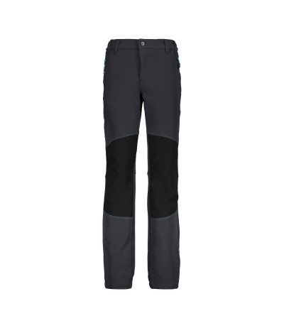 CMP BOY LONG PANT antracite