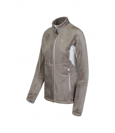 MONTURA POLAR BCONFORT 2 JACKET WOMAN 33 shadow