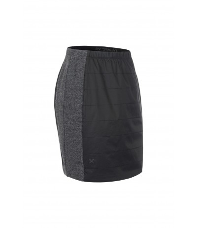 MONTURA TIROLO MIX SKIRT W 90 nero