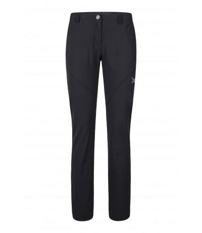 MONTURA ADAMELLO PANTS WOMAN 9029 nero/ice blue