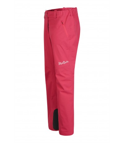 MONTURA SKI EVOLUTION PANTS W 04 rosa sugar