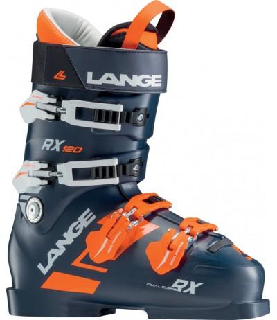 LANGE RX 120 dark blue orange