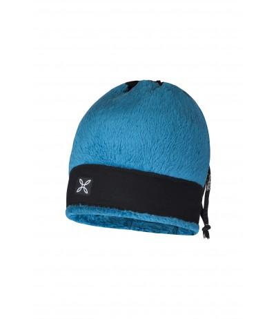MONTURA COLLAR NORDIC CAP 83 blu ottanio