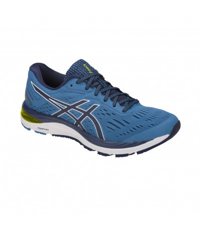 ASICS GEL CUMULUS 20 MAN 400 race blue/peacoat
