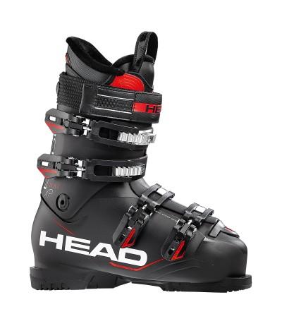 HEAD NEXT EDGE XP black/red