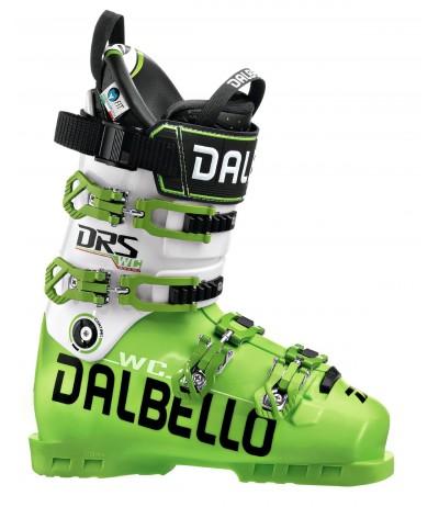 DALBELLO DRS WORLD CUP 93 S lime/wht
