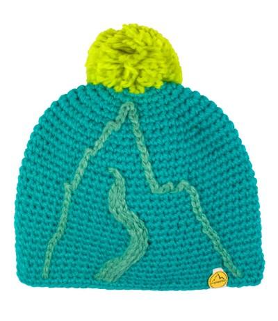 LA SPORTIVA DORADO BEANIE emerald/spruce