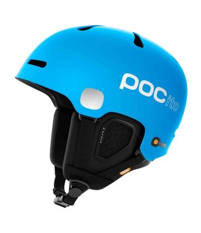 POC POCITI FORNIX 8233 fluorescent blue