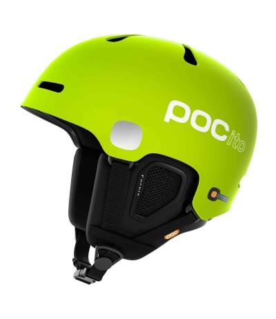 POC POCITI FORNIX 8234 fluorescent yellow