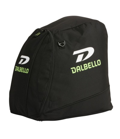 DALBELLO PROMO BAG black/green