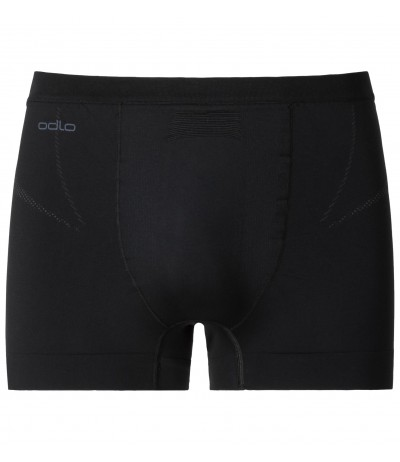 ODLO EVOL.LIGHT BOXER MAN blk/odlo graf.grey