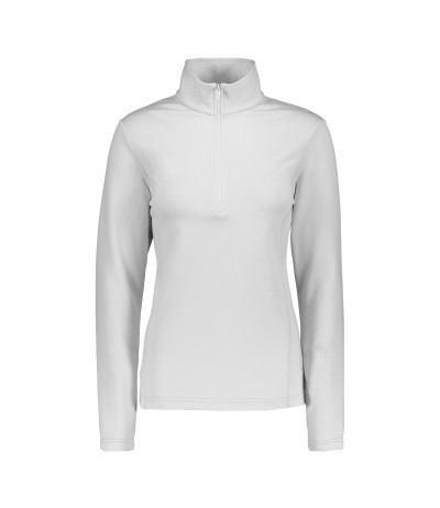 CMP WOMAN SWEAT A001 bianco
