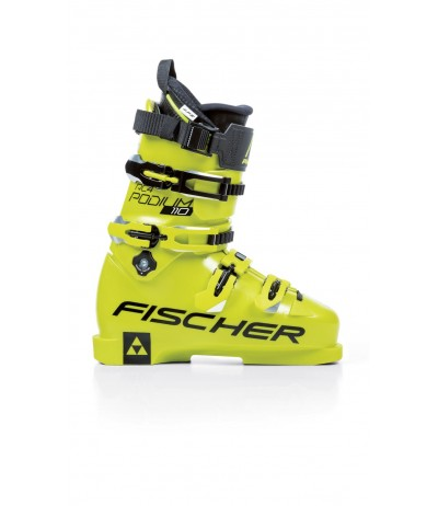 FISCHER RC4 PODIUM 110 yellow