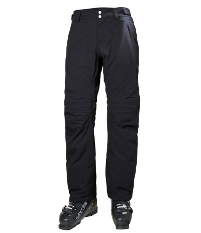 HELLY HANSEN THUNDER INSULATED PANT 990 black
