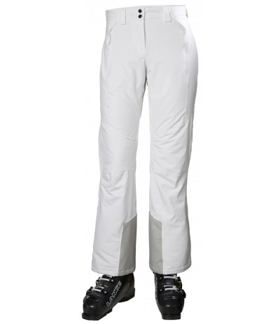 HELLY HANSEN WOMEN ALPHELIA PANT 001 white