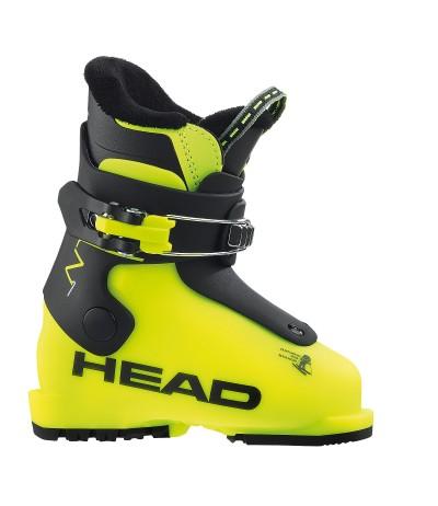 HEAD Z1 yellow/black